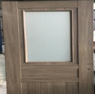 Huangshan Belson Decoration Material Co., Ltd. Wood-Plastic Doors