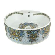 Jingdezhen Tanglong Ceramics Co., Ltd. Bathroom Basins