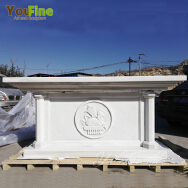 Quyang Xibei Carving Factory Stone Carving Products