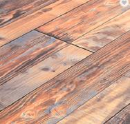 Anyway Floor Co., Ltd. Laminate Flooring