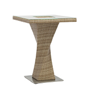 Guangdong Ounuosen Furniture Limited Company Bar Table