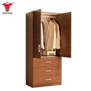 Yaodonghua Decor Materials Technology Co., Ltd. Solid Wood Closet
