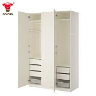 Yaodonghua Decor Materials Technology Co., Ltd. MFC Closet