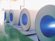 Hebei Hongxing Steel Co.,Ltd. Steel panel