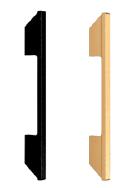 FOSHAN ZHUOTE HARDWARE TECHNOLOGY CO.,LTD. Cabinet Handle