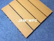 JKM WPC Industrial Corporation. WPC Flooring
