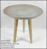 DALIAN FAIDECO ARTS AND CRAFTS CO.,LTD. Corner Tables