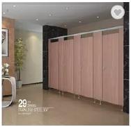 FOSHAN AOGAO BUILDING MATERIAL CO.,LTD. Toilet Partition