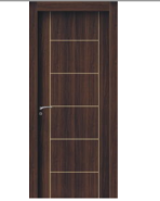 Wpc doors and window frame waterproof and durable and eco-friendly and cheap price
