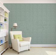 Adhesive Wall Paper Roll OEM Outdoor Plastic Wall Covering