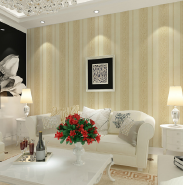 Beautiful Wall Paper OEM Home Decoration Wall Paper Wallpaper