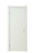 WPC material toilet door/bathroom door like mdf door skin