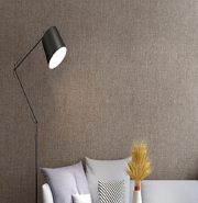 Black Wall Paper OEM Wall Paper Home Decoration