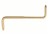 Non sparking beryllium copper phillips offset screwdriver