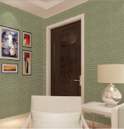 PVC Wall Covering OEM Wall Papers Home Decoration