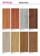 Guangzhou Hedsom Building Material Co., Ltd. SPC Flooring