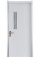 wood plastic composite material waterproof feature wpc door frame