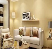 Gold Wall Papers OEM Wall Covering Restaurants Bars