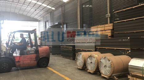 Shanghai Alumetal Decorative Material Co., Ltd.