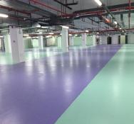 Anhui Coordinated Lin Plastic Technology Co .,ltd. SPC Flooring