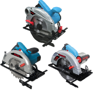 EBIC Tools Co., Ltd. Electric Saw