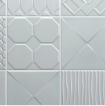 Interior wall tiles 012