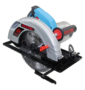 FIXTEC 2200W 235MM 60T Multi-Function Circular Saw Table Electric Saw For Wood