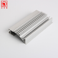 Yonglijian 6063-T5 Industrial Alloy Extrusion Aluminum Profile For Suspend Ceiling