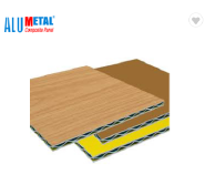 Wholesale place acoustic decorative 3D aluminum wall panel for interior and exterior