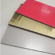 3D Design PE PVDF Nano Coating Interior Exterior Wall Cladding ACP Aluminum Composite Panel