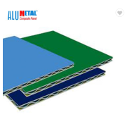 3d Wall panel Aluminum composite panels for outside wall