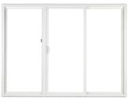 Qingdao Fonirte Industry Co., Ltd. UPVC Doors