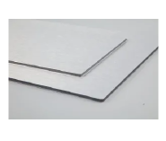 Inflaming Retarding Antiflaming Fireproof Core PVDF ACP Aluminum Composite Panel