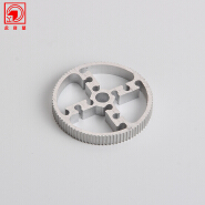 Yonglijian Wholesale Round 6063-T5 Aluminum Profile Indonesia Manufacture