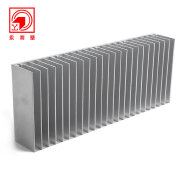 New High quality aluminum heatsink manufacturer
