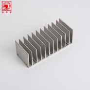 Yonglijian Guangzhou Design Hot Sale Best Price Aluminum Heat Sink Cutting Machine