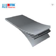 Flexible Price Aluminum ACP/ACM 3d outdoor wall panel