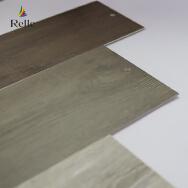 Wuhan Relle Decoration Material Co., Ltd. SPC Flooring