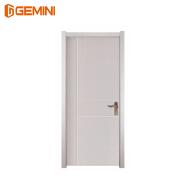 WPC MDF Interior Wooden Door for Room