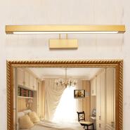 Modern Style LED Mirror Light