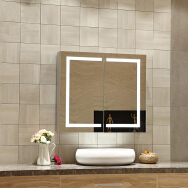 Zhongshan Everwell Lighting Co., Ltd. Bathroom Mirrors