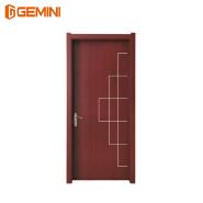 WPC wooden door bedroom door