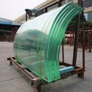 hot sale sgp triple pvb tempered laminated safety glass price