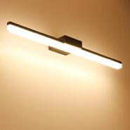 LED mirror headlights waterproof wall lamp