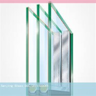 Linqu Sanjing Glass Co., Ltd. Skylight