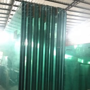 Hot sale China wholesale 6mm clear 6.38 pvb laminated glass price philippines