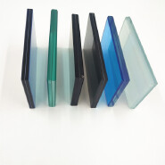 13.52mm 11.52mm skyligh tempered laminated glass price