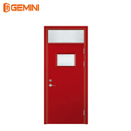 Gemini Group Limited Fire Doors