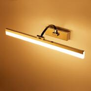 led bathroom mirror wall lights for hotel