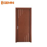 Fancy Designs Solid Wood WPC Composite Doors